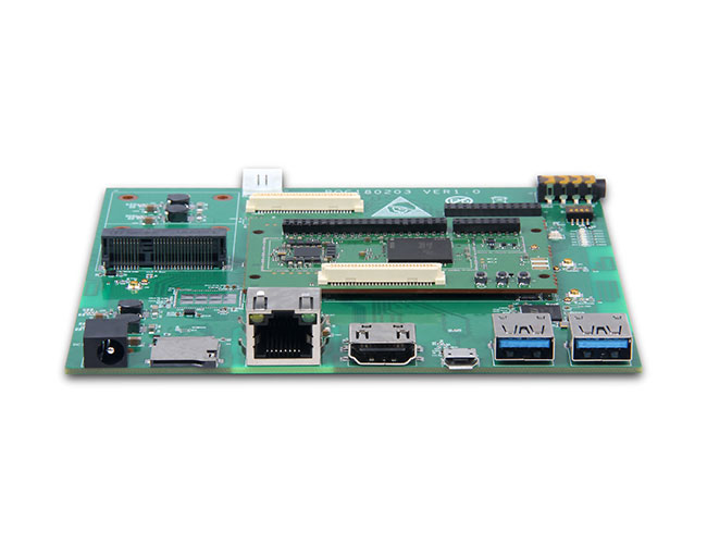 Developer Board 8