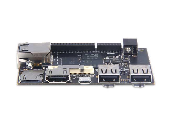 Developer Board 4 V3/V2/V1 (APQ 8016E)