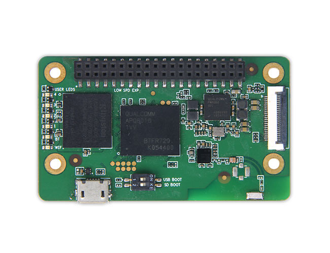 Developer Board 4 IoT