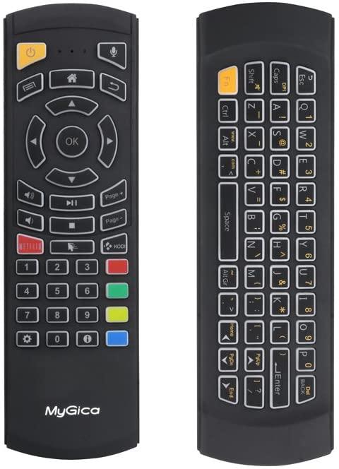 RF Remote Control (KR303/KR41)