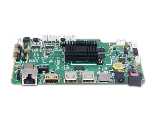 Developer Board 5 (RK3288)