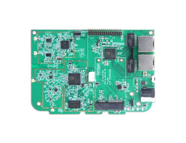 GT-Hub (Openwrt Wireless Router)