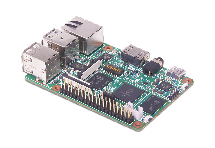 XPI-iMX8MM